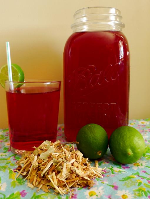 Receta del té de raíz de tejocote y sus geniales beneficios